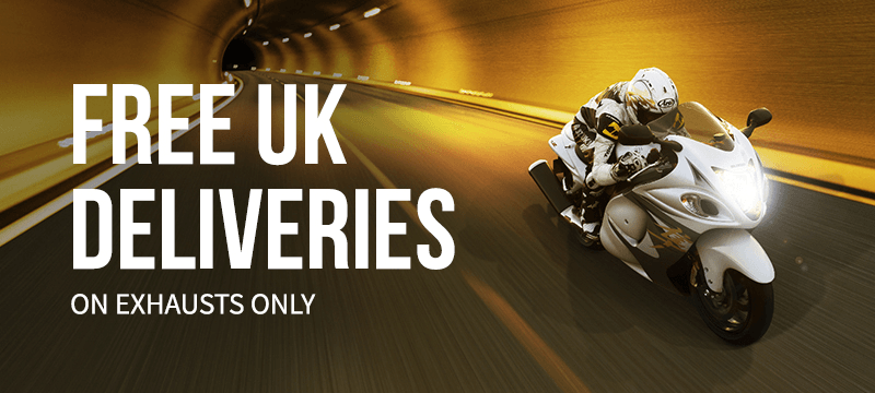 Free UK Deliveries